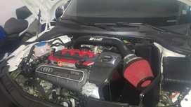Admision Directa Cts para Audi Ttrs
