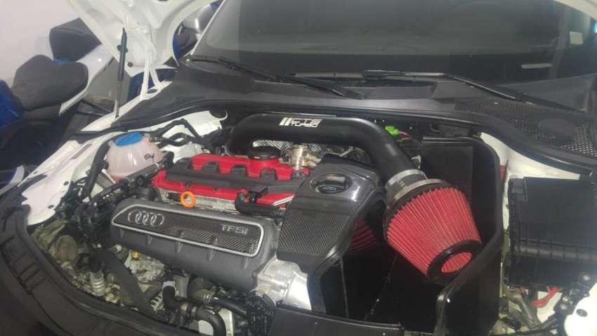Admision Directa Cts para Audi Ttrs 0