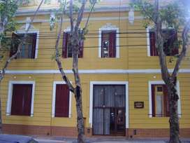 Habitación para persona sola en Hotel Almagro