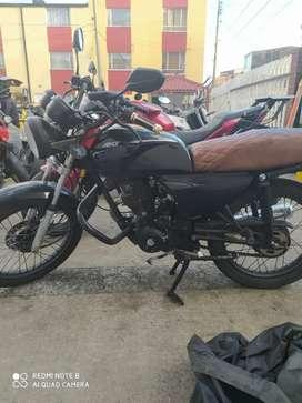 MOTO AKT NKD 125 OFERTA