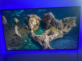 Samnsung Smart TV Qled 50'Q60T