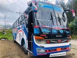 Vendo lindo Bus Hino FG