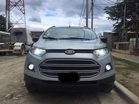 Vendo ford ecosport modelo 2015