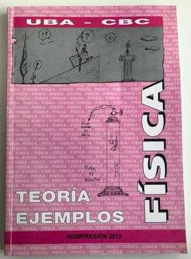 Libro Física CBC - UBA