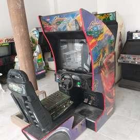Arcade manejo