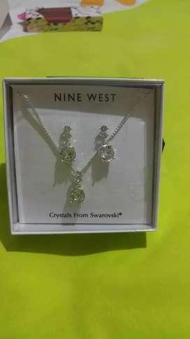 Nine west set