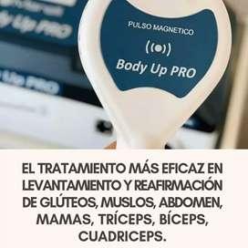 Tratamiento Body Up