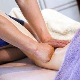 Curso de masaje deportivo dictado por Kinesiólogos. Intensivo.