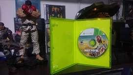 Max Payne 3 Caja Original Xbox 360 Solo trae el disco 2