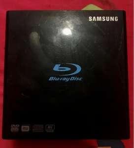 Quemadora Y Lectora Bluray Samsung
