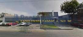 Excelente Ubicación! Local Industrial 5,000 m² Av Argentina - Callao