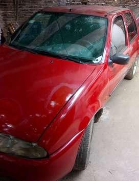 Vendo Ford fiesta diesel 1998