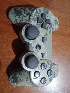 Control PS3 camuflado