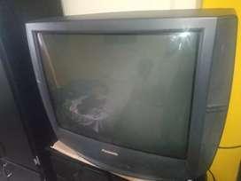 "VENDO TV PANASONIC DE 32"" SIN CONTROL"