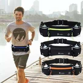 Cinturón para maratón y entrenamiento