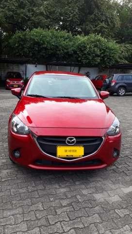 Vendo Excelente Mazda 2 Touring