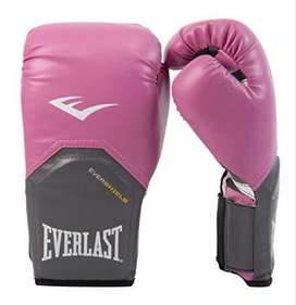 Everlast Women's Pro Style Training Gloves- Guantes Boxeo