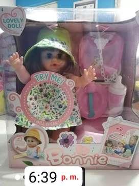 Vendo juguetes para niños nuevos para navidad