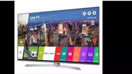 Tv Smart Samsung 55  UHD  4k