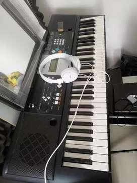 Instrumentos en remate