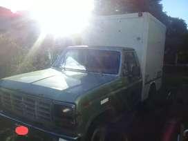 ford f100 con frio