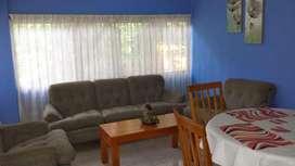 Alquiler de suite en Cdla Las Garzas - kennedy Norte