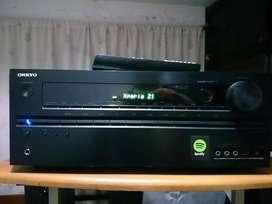 Amplificador Oknkyo WiFi, Bluetooth, yamaha, sansui, denon, pioneer, marantz