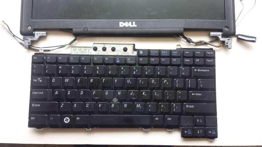 Portatil Dell Latitude D630