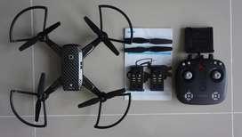 Drone  Unonu 1000x,Incluye drone  de Entrenamiento