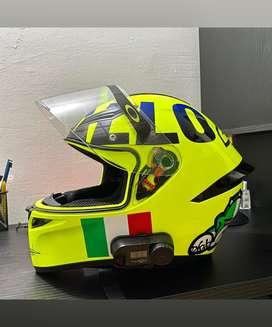 Casco AGV K1 MUGELLO !!