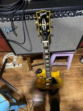 Gibson les paul Custom replica