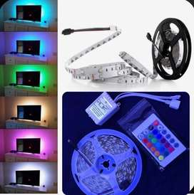 LUCES LED - Kid Completo