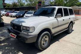 Toyota Land Cruiser 4.5 Fz full equipo Automatica