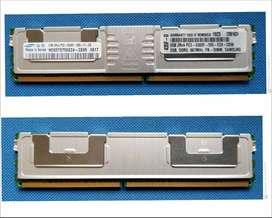 Memoria Servidor Samsung 2gb