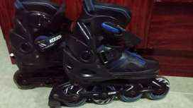 Rollers Kossok
