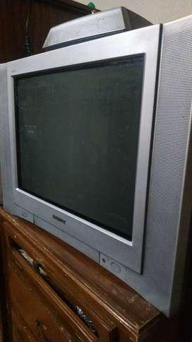 Televisión sony 2006