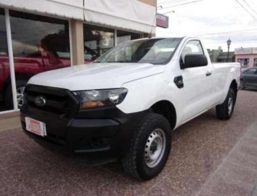 Ford Ranger 2.2 2017 0