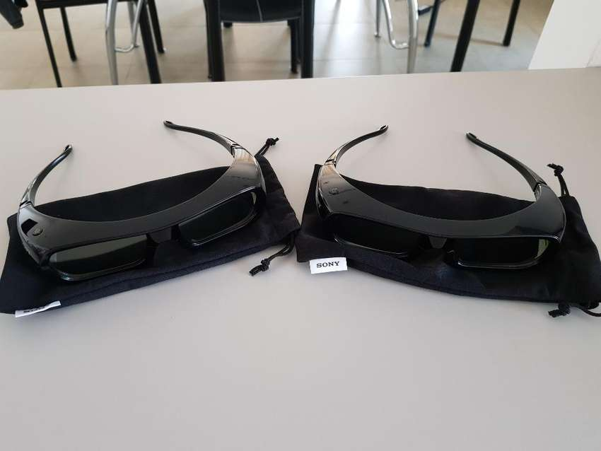 Anteojos 3d Sony. sin Uso 0