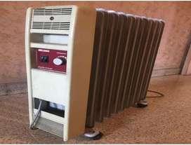 LIQUIDO estufa radiador en perfecto estado.