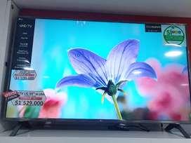 Tv disponibles nuevos 1 año de garantia