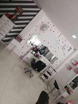 Salon Belleza y Barbería