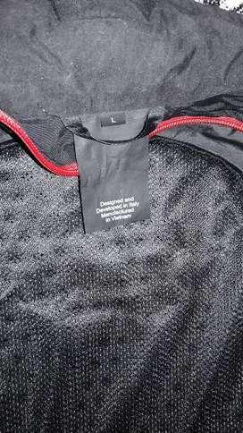 Vendo Chaqueta Alpinestar Fastback Textil  Impermeable