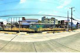 Vendo Terreno Comercial 720 m2 cdlae La Garzota 2, guayaquil