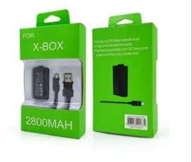 pila recargable xbox one