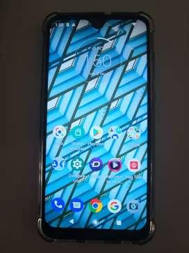 Se vende celular Motorola G7