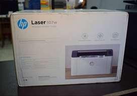 HP Laser 107w