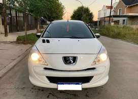 Peugeot 207 - Compact Allure 1.4 - 29.000km