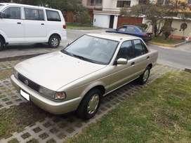 Venta de Nissan Sentra 1992