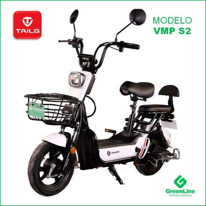 GreenLine VMP Eléctrico TAILG VMP S2 0