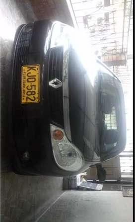 Vendo Renault simbol 2012
